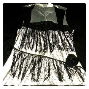 Dresses & Skirts - '20's flapper dress costume